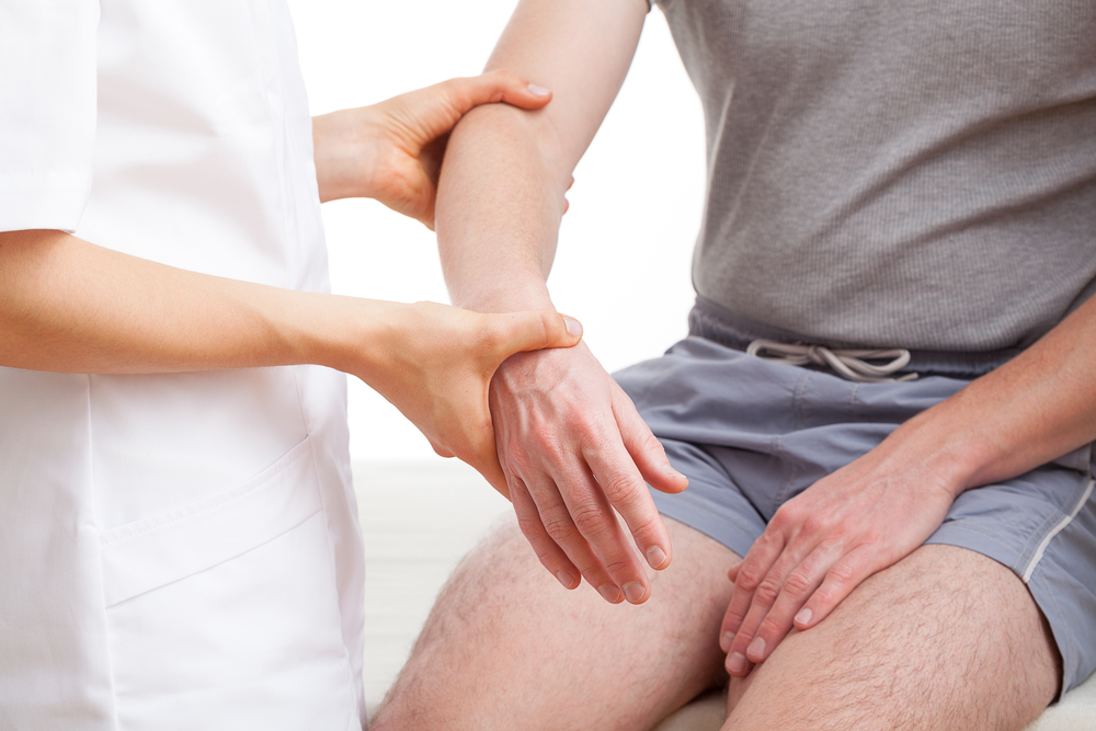Stop the squeaks and creaks from arthritis pain