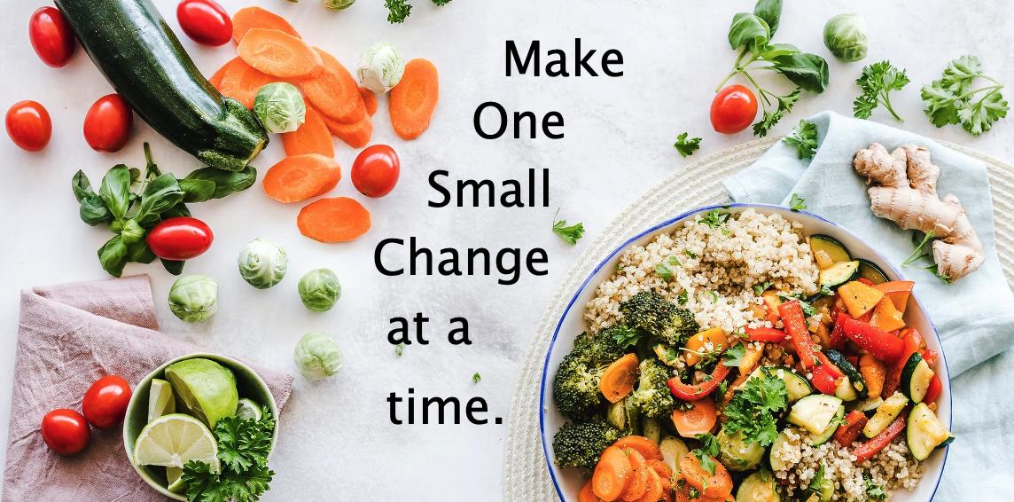 Make Health a Habit